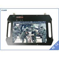 Wholesale Wireless Portable Video audio receiver wireless 10.1 Inch HD LCD Screen from china suppliers