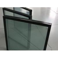 Wholesale Curtain Wall Tempered Thermal Insulated Glass Panels With Low Emissivity from china suppliers