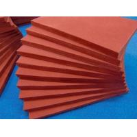 Wholesale silicone foam sponge rubber sheet from china suppliers