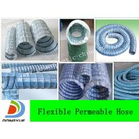 Wholesale geocomposite drain pipe from china suppliers