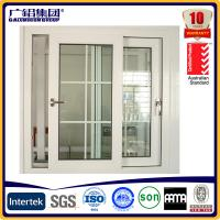 Quality thermal break aluminium windows for sale