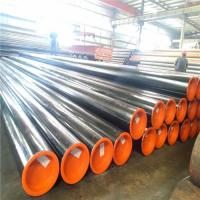Oxidation Resistant Duplex Stainless Steel Pipe T-310 T-310S Austenitic Chromium for sale
