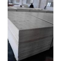 Quality UV coating Birch face and Back, poplar core, Size: 1220X2440X5MM-25MM. for sale