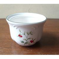 Wholesale pastoralism flower style salad plate from china suppliers
