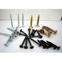 Wholesale Screw  for Ceiling board with ISO,ASTM,SONCAP from china suppliers