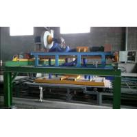 Wholesale Sanding Mgo Board Construction Material Making Machinery for Lightweight Wall Panel from china suppliers