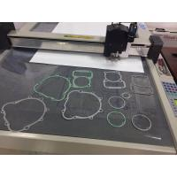 Wholesale jointing gasket cnc making mall production cutter machine from china suppliers