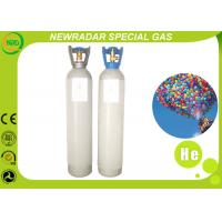 Wholesale UN1046 Helium High Purity Gases He Gas Controlled Atmospheres from china suppliers