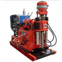 Buy cheap Spindle Rotary Drilling Rig / Exploration Drilling Torque 2760 N.m from wholesalers