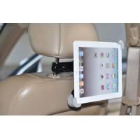 Wholesale iPad 3 4 5 Car Headrest Mount Holder , Tablet Back Seat Bracket Mount Universal Holder from china suppliers