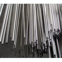 Wholesale AMS 4943 Grade 9 Titanium Capillary Tube Straight With Polished Surface from china suppliers