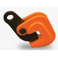 Buy cheap LA type lifting clamp from wholesalers