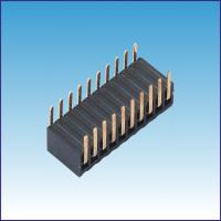 Wholesale 2.54mm Female header from china suppliers