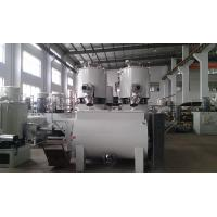 Buy cheap SRL-W plastic powder mixing machine from wholesalers