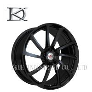 Quality Rotiform Replica Street Racing Wheels Alloys 10 Spoke For Racing Car Hi Speed for sale