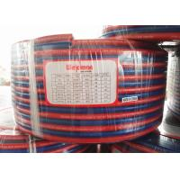 Wholesale Dia. 8MM Oxygen Acetylene Hose OD 15mm 300Psi SBR / NR BS EN 559 from china suppliers