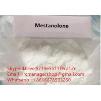 Wholesale 11286339  Hormone Mestanolone Raw Steroid Powder, Material Powder, Steroid Anabolic supplier, CAS:521-11-9 from china suppliers