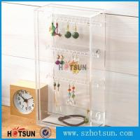 Wholesale Clear Small Acrylic Box, Transparent Acrylic Box, Acrylic Jewelry Box from china suppliers