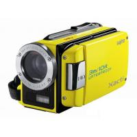 Wholesale HD waterproof ipX8 digital video camera 12MP (HDV-5110) from china suppliers