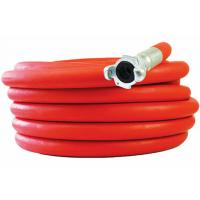 Wholesale ID 19mm x 50 ft Rubber Air Hose for Rock Drilling , Coiled Air Hose for USA market from china suppliers