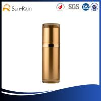 Wholesale 30ml 50ml Acrylic airless cosmetic bottle from china suppliers