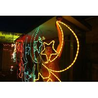 Wholesale moon and stars Ramadan decoration light from china suppliers