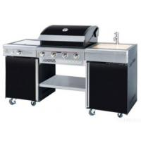 Wholesale Outdoor Grill Bbq Kitchen from china suppliers
