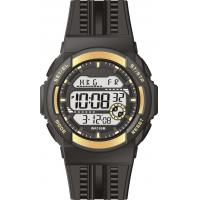 Wholesale Men Sporty Gents Digital Watches With 100m Water Resistant Chronograph 10lap Memory from china suppliers