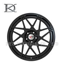 Wholesale Professional Car Racing Wheels Rims Cast Forged Alloy 16 Inch - 22 Inch from china suppliers