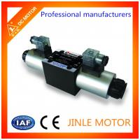 Wholesale Customized Steel Directional Multiple Hydraulic Valves Nonstandard from china suppliers