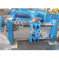 Wholesale Steel Spooling Device Winch Rope Lining Device For High Tonnage Winch from china suppliers
