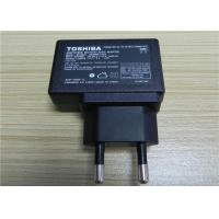 Wholesale Brand New Toshiba 2A 5V USB Charger with EU & Korea AC Plug Model No. PA3996K-1ACA from china suppliers