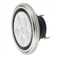 Wholesale 12W AR111 AC/DC 12V LED Ceiling Spotlights 25/60° Beam Angle from china suppliers