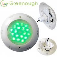 Wholesale (RGB 3 IN 1 LED) Vinyl Pool Light/ LED Spa Light/LED Underwater Light/Landscape Light from china suppliers