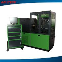 Wholesale Electronic Common Rail System and Diesel Injection fuel Pump Test bench / tester 22KW 415v from china suppliers