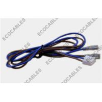 Wholesale Home Electrical Wire Harness Power VHR / Fast Disconnect Connector from china suppliers
