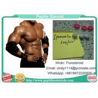 Wholesale Bodybuilding Peptide Hormones Ipamorelin 2mg Per Vial  For Muscle Growth from china suppliers
