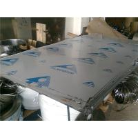 Wholesale High Hardness Bright Annealed Stainless Steel Sheet Thickness 0.6MM - 2.5MM from china suppliers