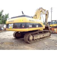 Wholesale Used CAT 330C Crawler Excavator from china suppliers