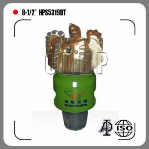 "China 8-1/2"" Diamond PDC Drill Bits S223 HPS5319DT PDC Bits on sale"