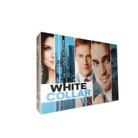 Wholesale New White Collar 22DVD adult dvd movie Tv boxset usa TV series Tv show from china suppliers