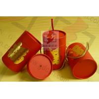Wholesale Wedding Gift Large Diameter Cardboard Tube Packaging With Ribbon from china suppliers