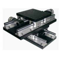 Wholesale High Precision linear stages / xy work table for laser marking machine from china suppliers