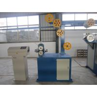 Quality High Speed Cable Extrusion Machine For Extrusion Production Line , 15HP Main Motor Power HT-50 for sale