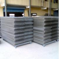 Wholesale Metal Building materials, BRC MESH, steel bar grating panels for constuction from china suppliers