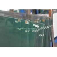 Wholesale Shattered Thermally Tempered Glass Window Film Annealed Glass , High Strength from china suppliers