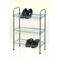 Wholesale Metal Wire Shoe Rack (HK-CS-SR0203) from china suppliers