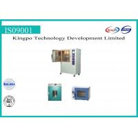 Wholesale 3KW 220V Environmental Test Chamber Electric Thermostatic Drying Oven Double Layer from china suppliers