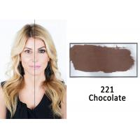 Wholesale Chocolate Permanent Makeup Ink For Eyebrow Tattoo Aseptic Packing Environment from china suppliers