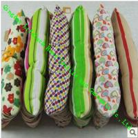 Wholesale Custom Dining Chair Cushions With Ties , Elegant Office Chair Seat Cushions from china suppliers